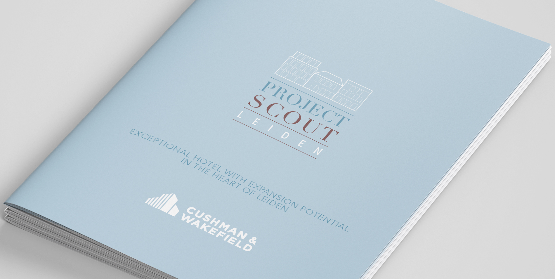 PROJECT SCOUT